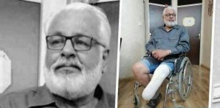 روح الله زیبایی، شهروند بهایی به دادگاه انقلاب کرج احضار شد