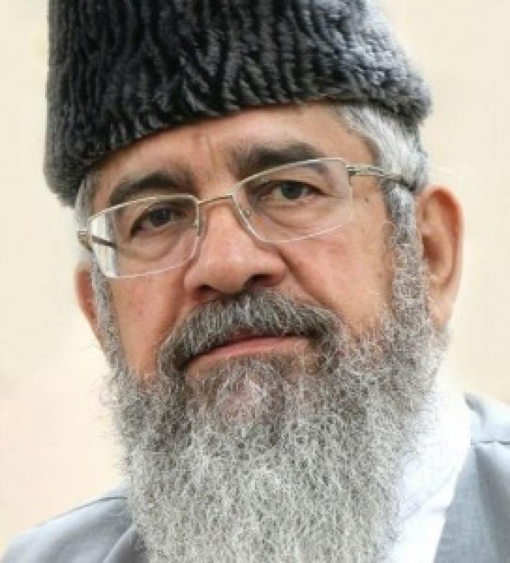 «وضعیت نامناسب» جسمی آیت الله محمدرضا نکونام در زندان قم