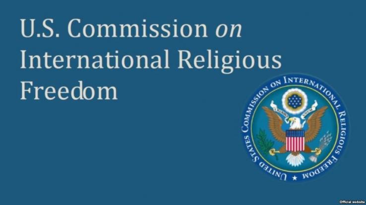 گزارش سال ۲۰۱۵ آمریکا درباره آزادیهای دینی؛ ۳۸۰ تن از اقلیتهای مذهبی در ایران زندانی هستند