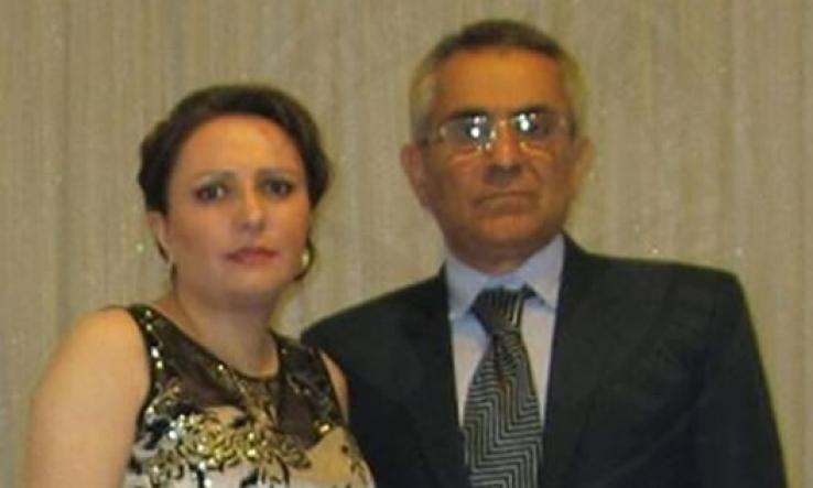 یک زوج مسیحی تاجیک در ایران بازداشت شدند