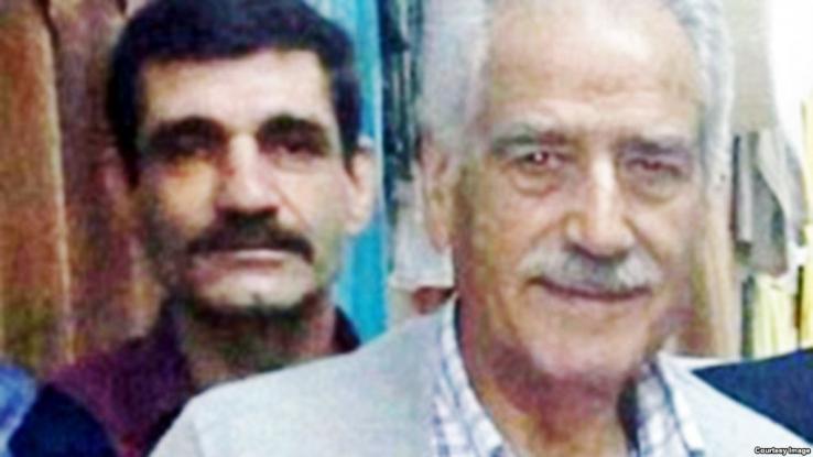 نگرانی از سلامت جمالالدین خانجانی، زندانی عقیدتی ۸۳ ساله
