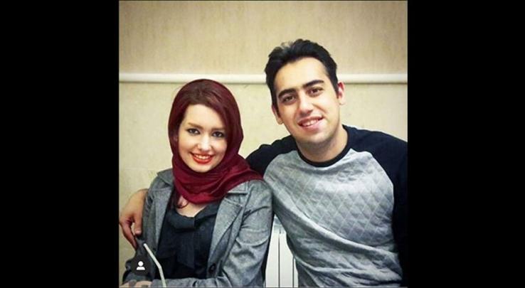بازداشت وبی خبری از یک زوج جوان بهایی در قائمشهر