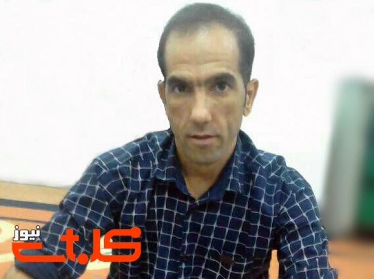 نوکیش مسیحی «محمدعلی ترابی» به قید وثیقه، به طور موقت آزاد شد