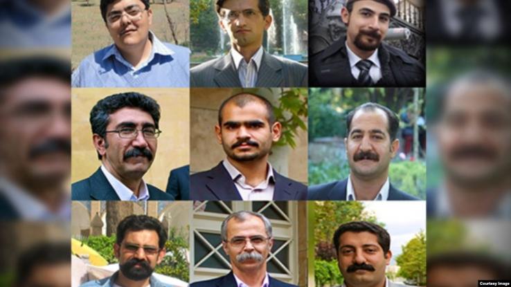 دراویش زندانی در ایران: تا پای جان به اعتصاب غذا ادامه میدهیم