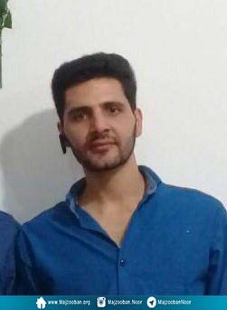 بازداشت یک درویش گنابادی در شهرستان داران
