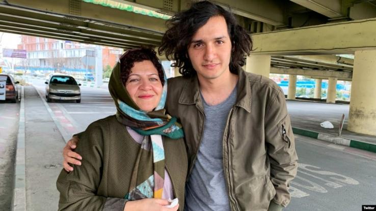 سه زن درویش گنابادی پس از دو سال از زندان آزاد شدند