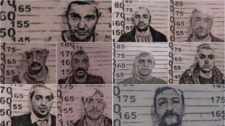 دراویش 'شکنجه' شده به روایت عکسهایشان