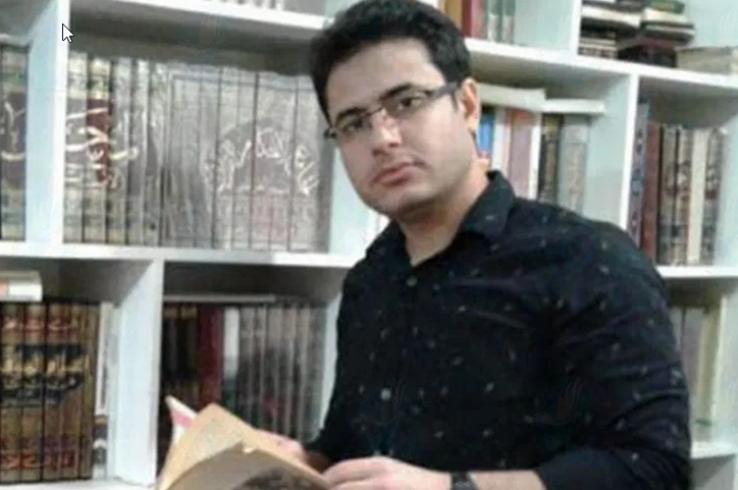 ممانعت از آزادی مریوان کرکوکی, در پی مخالفت وزارت اطلاعات