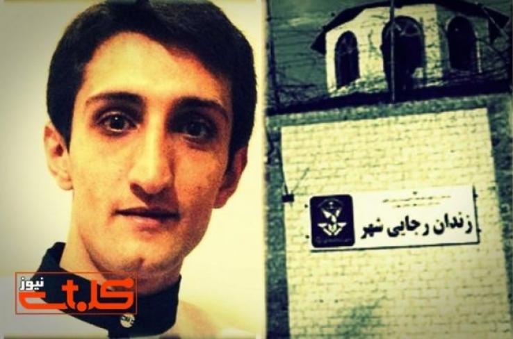 """حکم قطعی نوکیش مسیحی زندانی """"ابراهیم فیروزی"""" صادر شد"""
