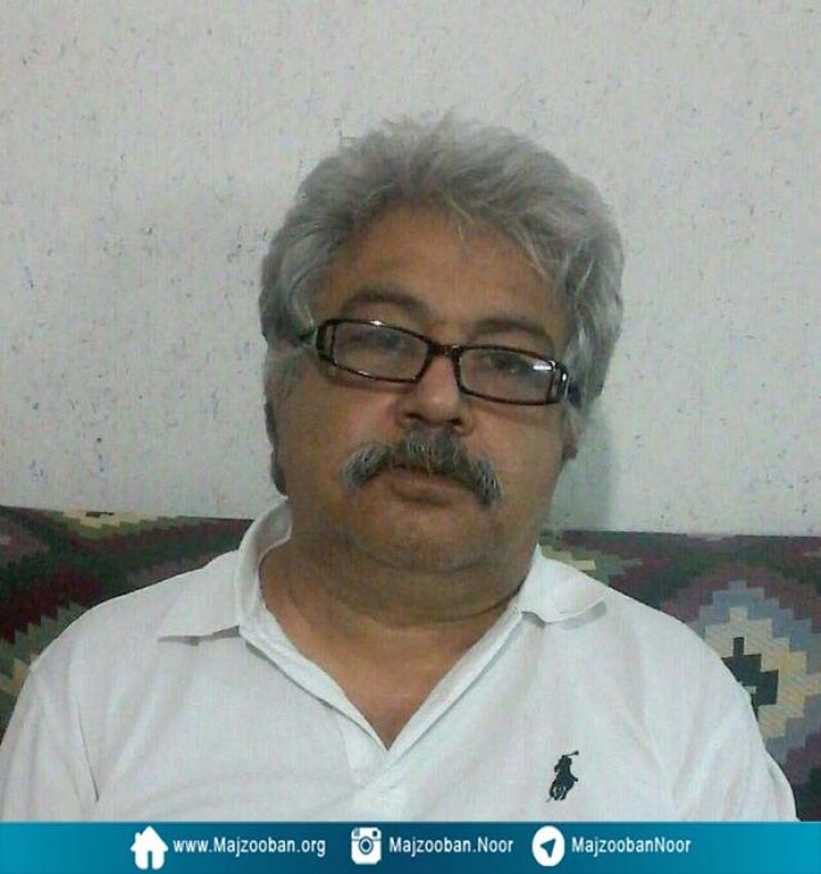 بازداشت یک درویش گنابادی در سمنان