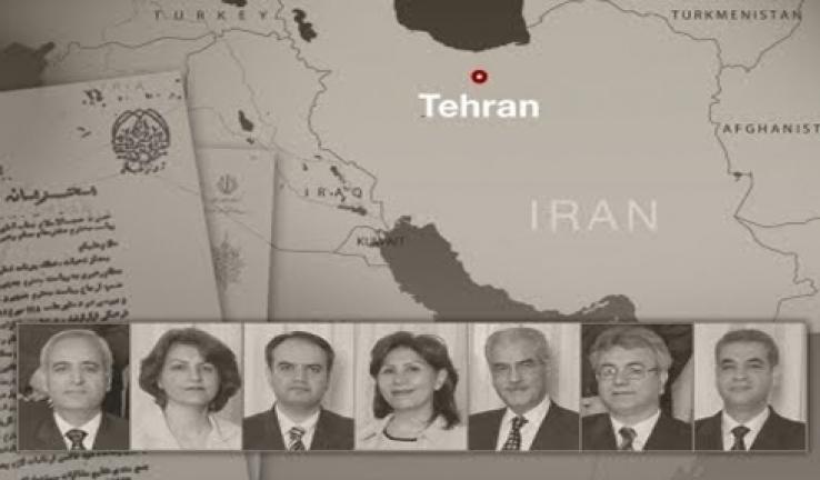 نقض حقوق پیروان آیین بهائیت در ایران