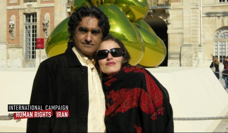 بازداشت یک شهروند زرتشتی ایرانی-آمریکایی به همراه همسرش به اتهامات واهی همراه با باج خواهی و تهدید خانواده