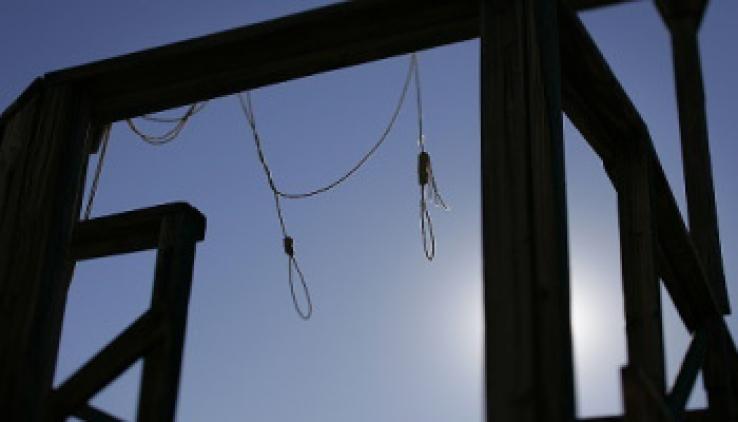 انتقادها از اعدام ۲۰ سنی مذهب ؛ تروریست یا مبلغ مذهبی