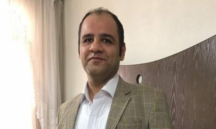 محرومیت درویش زندانی محمدعلی کرمی از خدمات درمانی