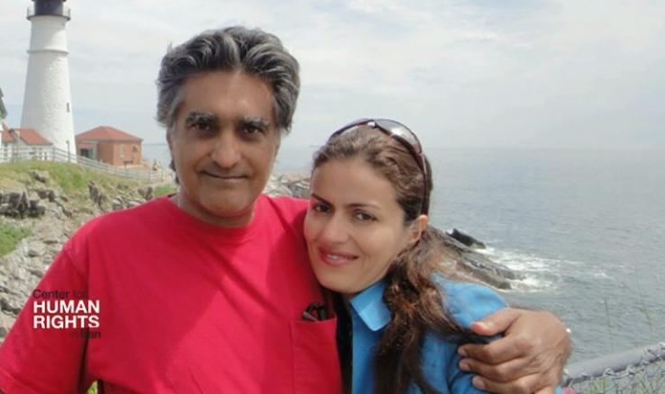 نامه کارن وفاداری از زندان و شرح حکم «ناعادلانه» و «ظلمانه» ۲۷ سال زندان برای خود و ۱۶ سال برای همسرش