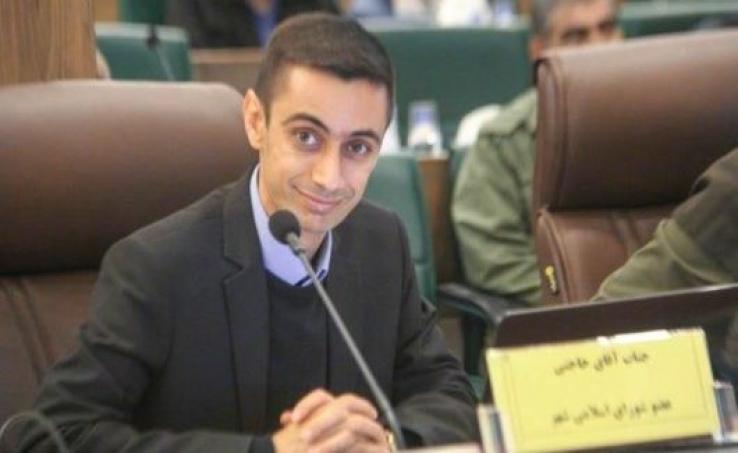 غیبت نماینده معترض به بازداشت بهاییان در جلسات شورای شهر شیراز به دستور رئیس شورا