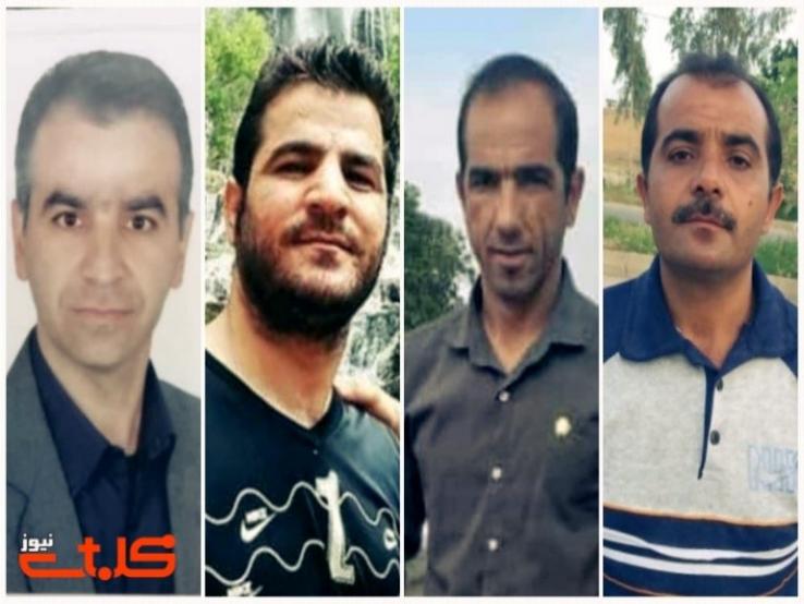 احضار چهار نوکیش مسیحی به دادگاه انقلاب دزفول به اتهام تبلیغ علیه نظام