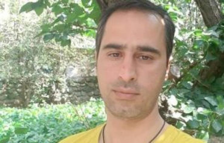 «رضا زعیمی» از دگراندیشان مسیحی غیرتثلیثی به ۹ ماه زندان محکوم شد