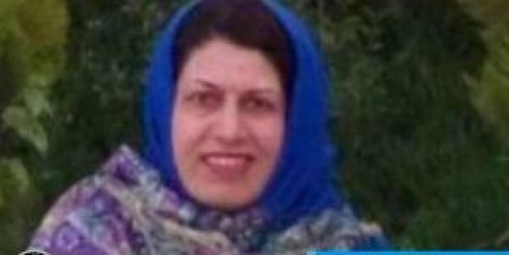 گزارشی از بازداشت محبوبه میثاقیان، شهروند بهایی ساکن یزد