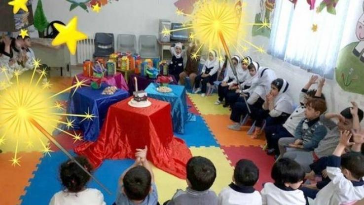 'ممنوعیت' کار کردن اقلیتهای دینی در مهدکودکهای ایران